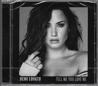 Demi Lovato - Tell Me You Love Me ноты для фортепиано