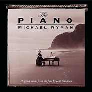 Michael Nyman - The Heart Asks Pleasure First (OST The Piano) ноты для фортепиано