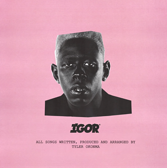 Tyler, The Creator - I DON'T LOVE YOU ANYMORE ноты для фортепиано