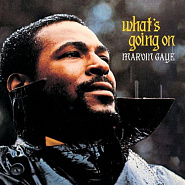 Marvin Gaye - What's Going On ноты для фортепиано