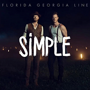 Ноты Florida Georgia Line - Simple
