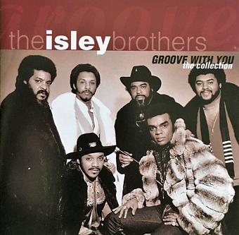 The Isley Brothers - Groove With You ноты для фортепиано