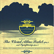Ноты Tom Tykwer - The Cloud Atlas Sextet for Orchestra