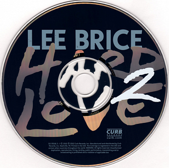 Lee Brice - I Drive Your Truck ноты для фортепиано