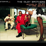 The Isley Brothers - Move Your Body ноты для фортепиано
