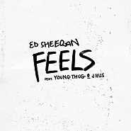 Ноты Ed Sheeran - Feels