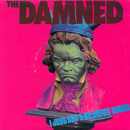The Damned - I Just Can't Be Happy Today ноты для фортепиано