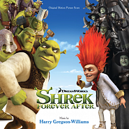 Harry Gregson-Williams - His Day Is Up ноты для фортепиано