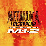 Ноты Metallica - I Disappear