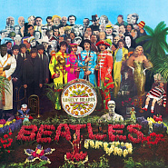 Ноты The Beatles - With a Little Help from My Friends