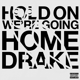 Drake, Majid Jordan - Hold On, We're Going Home ноты для фортепиано