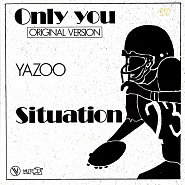 Ноты Yazoo - Only You
