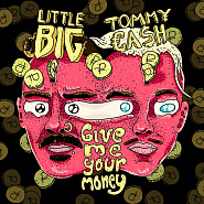 Little Big и др. - Give Me Your Money ноты для фортепиано