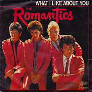 The Romantics - What I Like About You ноты для фортепиано