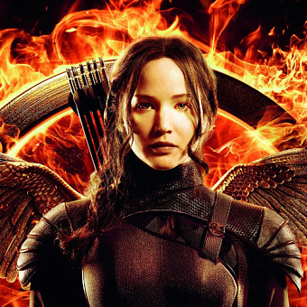 Jennifer Lawrence, James Newton Howard - The Hanging Tree (From The Hunger Games) ноты для фортепиано